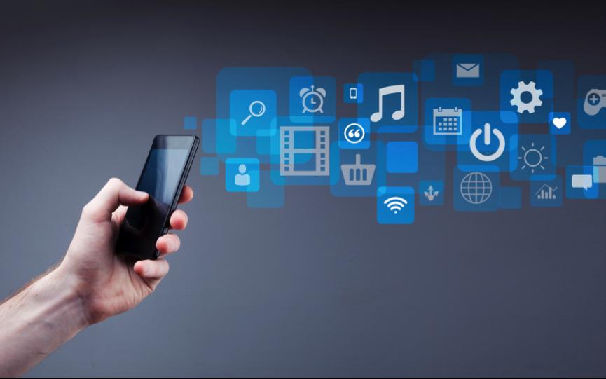 NEAT-systemet vil sikre et protokollvalg som gir best mulig applikasjonskvalitet og brukeropplevelse.